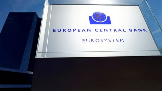 ECB to turn stimulus taps back on to prop up ailing economy
