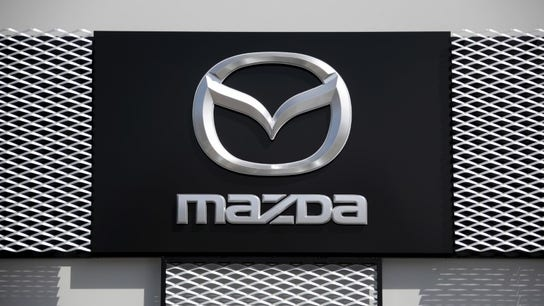 Mazda recalls close to 190K cars due to failing windshield wipers