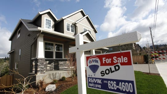 Mortgage rates give house hunters window of opportunity