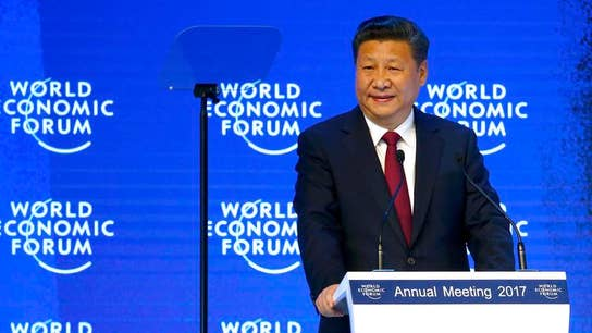 China's Xi Jinping calls Trump a 'friend,' says US isn't interested in rupturing ties with country