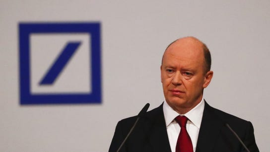 Deutsche Bank seeks to replace CEO with Goldman executive -report