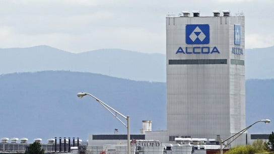 Alcoa cuts adjusted EBITDA forecast citing tariffs, shares slide