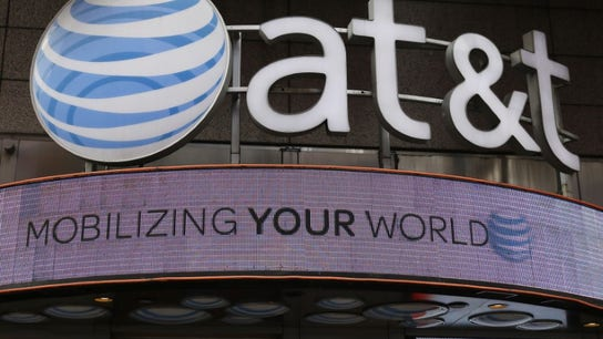 Why AT&T could become the next online advertising giant