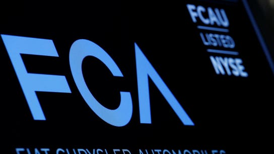 Fiat Chrysler names new CEO to replace ailing Marchionne