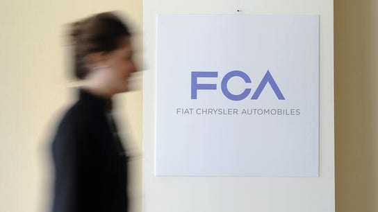 Fiat Chrysler may review $5.7B plan if Italy taxes diesel, petrol cars