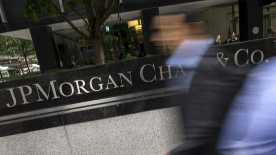 JPMorgan Chase creates artificial intelligence role