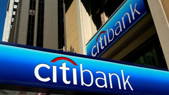 Citigroup reports a surprising 4Q revenue miss