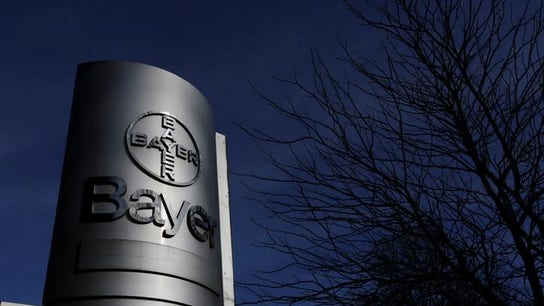 Online retail stifling pharmaceutical industry, Bayer CEO says