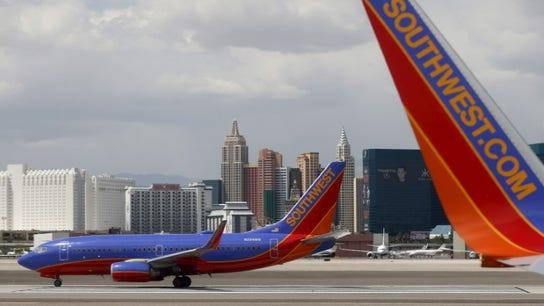 Southwest, mechanics clash over flight cancellations