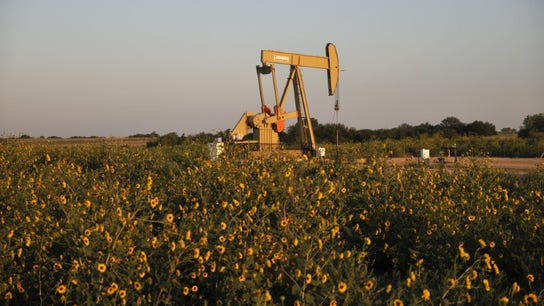 Life, liberty and the pursuit of oil