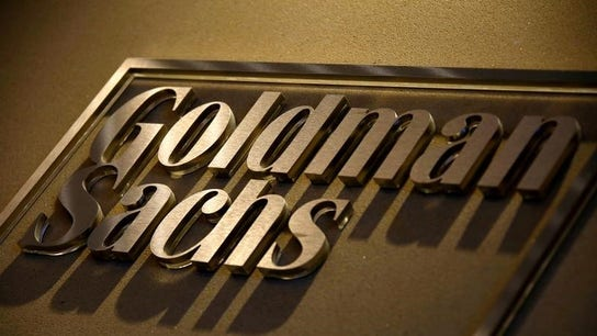 Goldman Sachs hikes dividend despite trading weakness