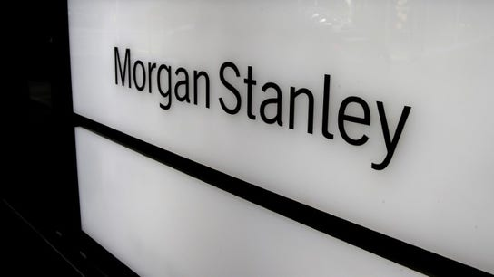 Morgan Stanley beats estimates on higher trading revenue