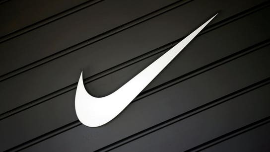 Nike inks historic deal with NYC to make branded gear