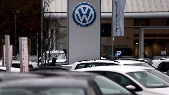 Germany's largest automakers back abolition of EU-U.S. car import tariffs