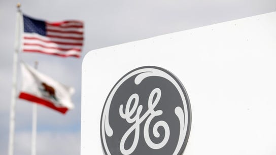 Is GE finally turning the corner?