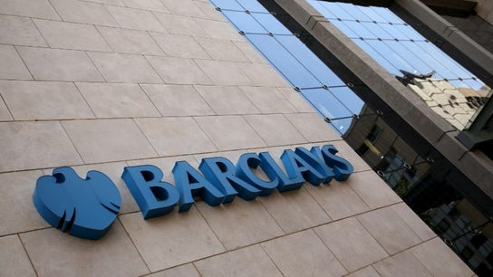 UK fines Barclays CEO for trying to unmask whistleblower