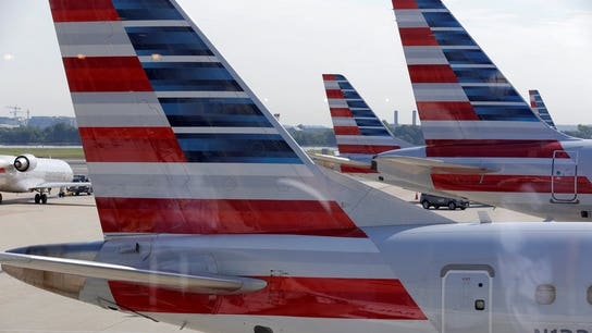 American Airlines weighs additional pilot training for Boeing Max jet