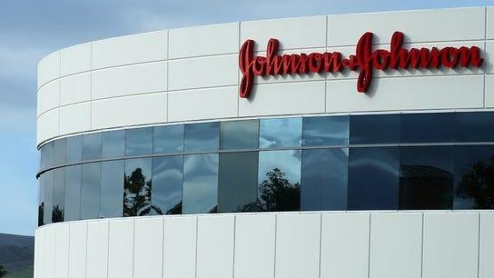 Johnson & Johnson beats profit estimates on pharma strength, raises sales outlook