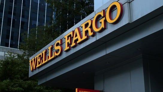 Wells Fargo said near settlement of up to $1B with regulators