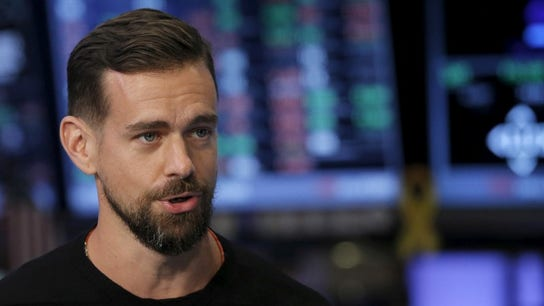 Twitter CEO: Bitcoin will be world's 'single currency'