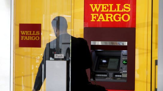 Wells Fargo plans to slash headcount in the next 3 years