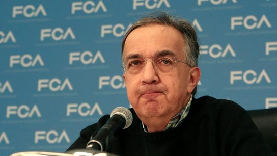 Fiat Chrysler's CEO presents future strategy