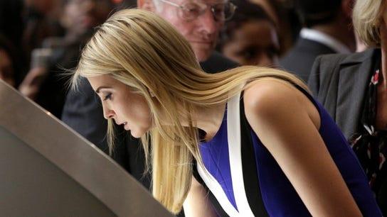 Ivanka Trump closing fashion brand