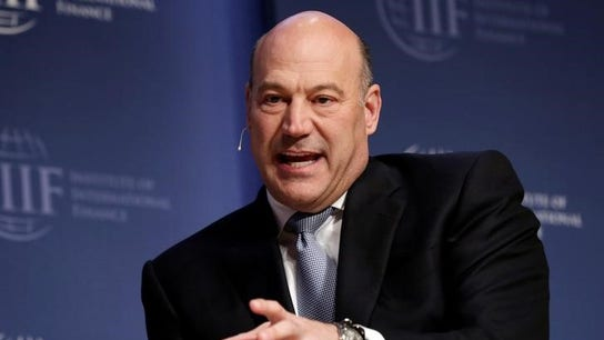 Tax reform is igniting wage growth: Gary Cohn