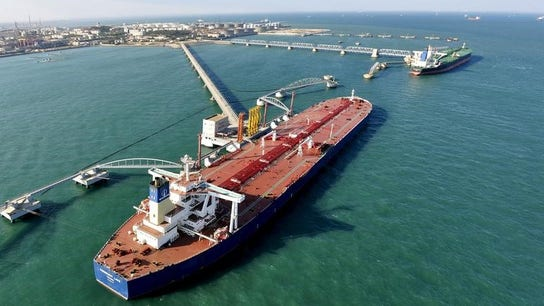 Oil prices up as strong demand offsets rising inventory