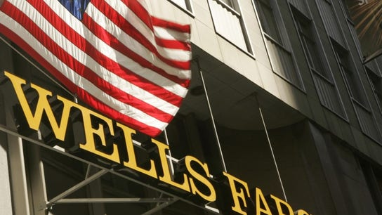 Wells Fargo fine of up to $1B said weighed by Mulvaney