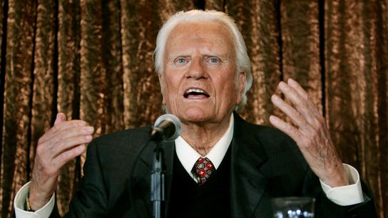 Billy Graham dies, what will happen to his charities?
