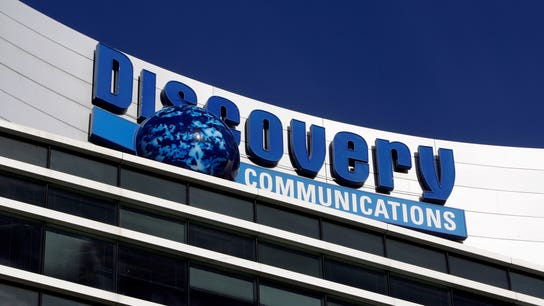Discovery CEO David Zaslav's $14.6B Scripps deal paves way to globalize content