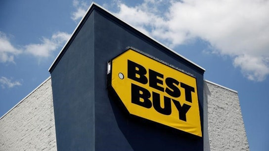 Best Buy to repair Apple products at all US stores