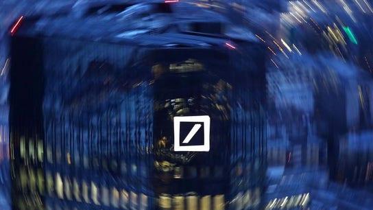 Deutsche Bank to set up 50 billion euro bad bank in revamp