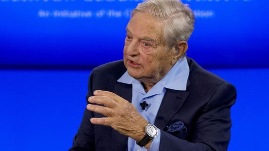 George Soros among billionaires asking for wealth tax
