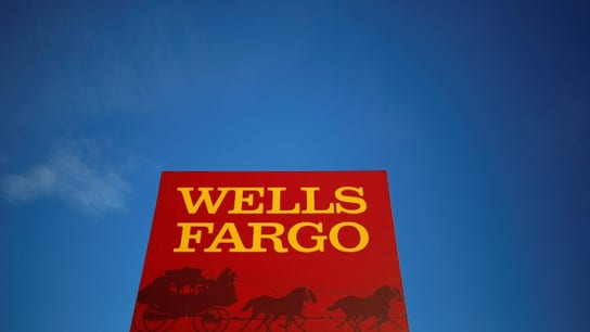Wells Fargo revenue misses on consumer banking weakness
