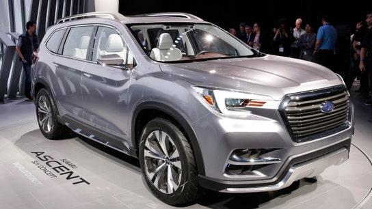Auto tariffs are hurting our margins: Subaru of America CEO
