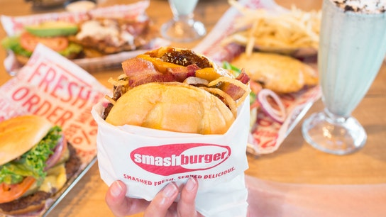 How SmashBurger Smashed Its Way to Success...Literally