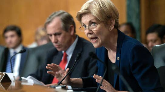 Elizabeth Warren's plan to regulate big tech is 'anti-capitalistic' and 'anti-competitive': Herman Cain