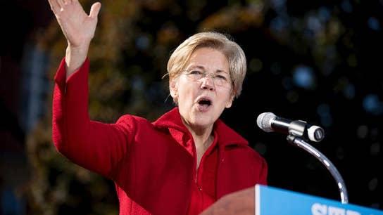 Elizabeth Warren allows 2020 campaign staff to unionize