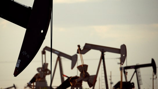 American oil: Why everyone wants to drink from the well