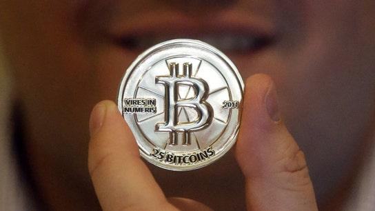 Bitcoin is a 'disruptive innovation,' legendary investor Bill Miller says