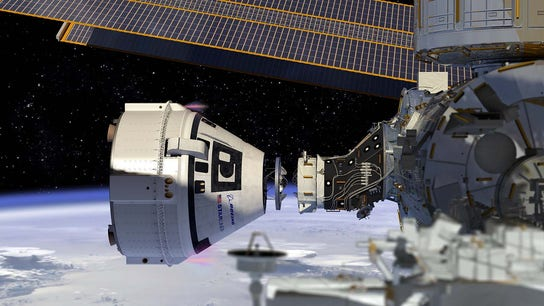 Investment in US space industry reaches record levels in 2018