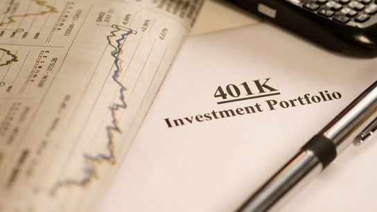 What should you do with your 401(k) when you leave your job?