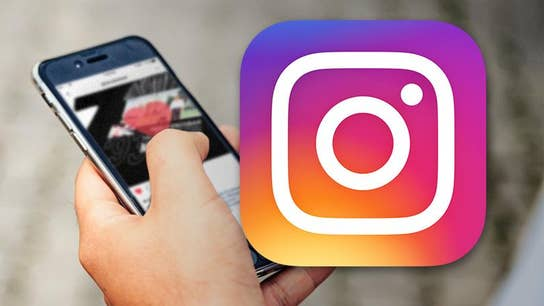 Instagram users hit with temporary outage