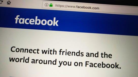 Facebook data scandal a wake-up call: ex-Google executive