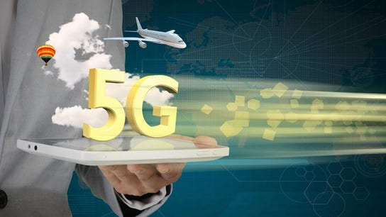 Trump admin accelerating 5G auctions, but US still lags behind other countries
