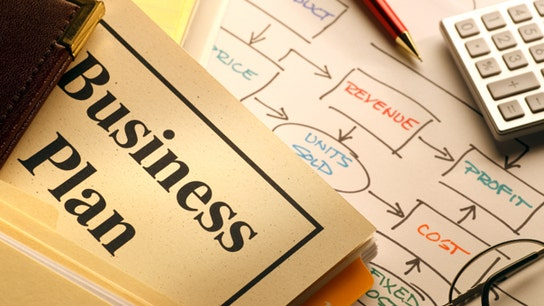 5 Tips for Starting a Business in a Rough Economy