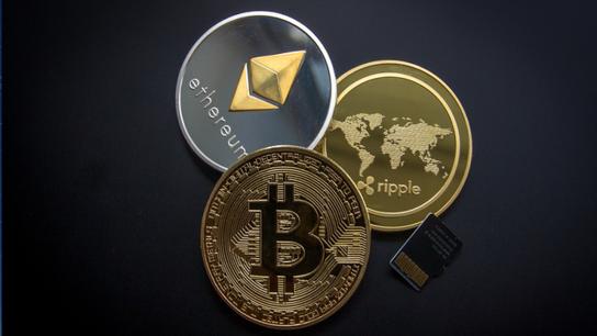 Cryptocurrencies lose more than $42B following hack, regulatory crackdown