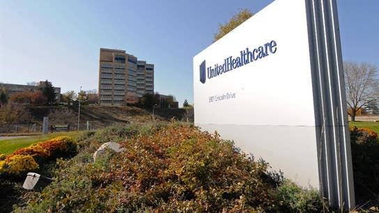 UnitedHealth boosts 2019 profit view on strength in insurance, pharmacy benefits
